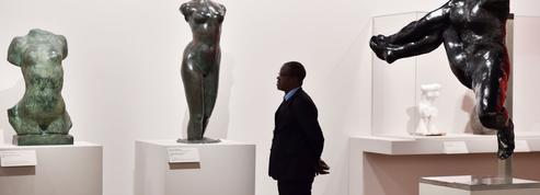 Visite guidée de l'exposition Rodin au Grand Palais à Paris
