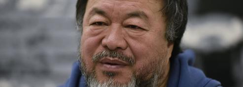 Ai Weiwei va monter un mur à New York