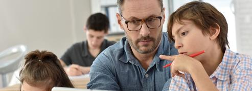 Éducation : en France, les professeurs pratiquent peu l'aide individuelle