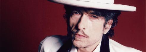Bob Dylan, crooner paradoxal