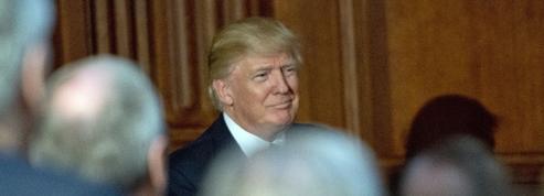 Serge Galam: «Comment j'ai prévu Trump»