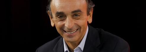 Éric Zemmour : «Mélenchon, dernière version»