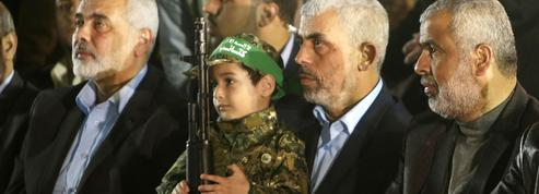 Yahya Sinwar, un faucon à la tête du Hamas à Gaza