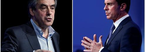 François Fillon ouvert aux compromis avec la droite évoqués par Manuel Valls
