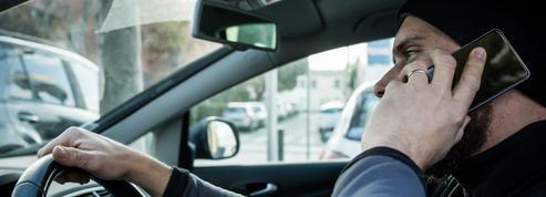 Sur un même trajet, l'automobiliste français commet neuf infractions