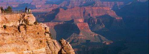 Du Grand Canyon à Berlin, les 500 plus beaux voyages à pied
