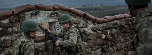 Ankara met fin à son opération militaire au nord de la Syrie