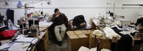 Chasse aux clandestins à Prato, le plus grand Chinatown d'Italie
