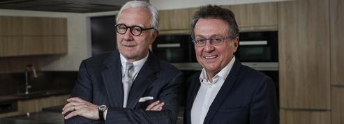 Alain Ducasse et Christian Regouby: «Le pouvoir du citoyen est dans l'assiette»