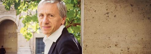 Les 1001 vies de Jean-Christophe Rufin