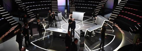 France 2 maintient son débat présidentiel le 20 avril malgré les polémiques