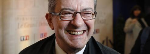 Jean-Luc Mélenchon, vainqueur d'une «contre-élection»