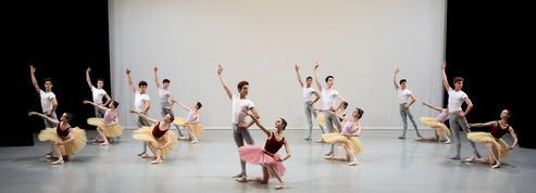 À l'École du Ballet de l'Opéra deParis, les rats doivent rester des rats