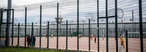 «Salles de shoot» en prison: le projet abandonné in extremis