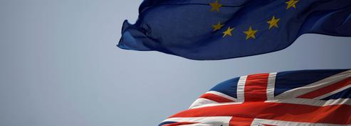 Brexit: le nombre d'Européens cherchant du travail au Royaume-Uni chute