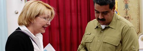 Venezuela: le gouvernement du président Maduro recule