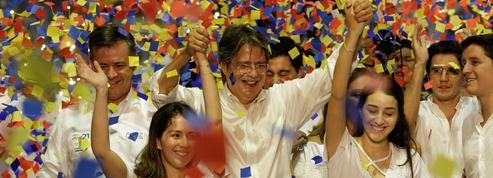Présidentielle en Équateur : un bastion de la gauche latino menacé