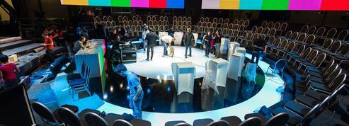 Présidentielle : un débat télévisé réglé au millimètre