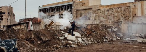 À Mossoul, l'ultime combat contre Daech est d'une violence inouïe