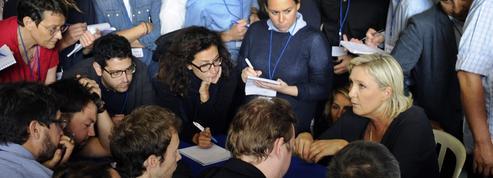 Présidentielle: le regard sévère des correspondants étrangers