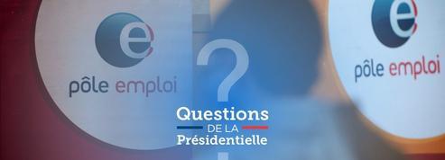 Présidentielle : faut-il durcir les conditions d'attribution de l'assurance chômage ?