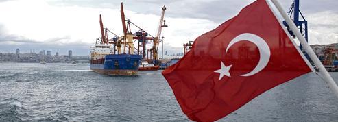 L'économie turque souffre de l'insécurité et du climat politique