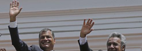 Équateur : le socialiste Lenin Moreno officiellement élu président