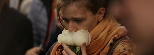 Attentat de Saint-Pétersbourg: un kamikaze venu d'Asie centrale