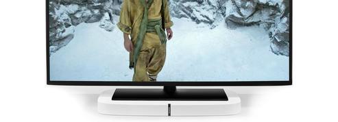 Sonos PlayBase, un son remarquable pour sa télé