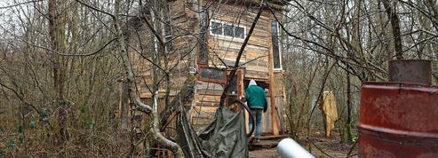 Bure: l'«homme des bois» risque l'expulsion
