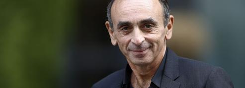 Éric Zemmour : «Le crime de François Fillon, la défense du roman national»