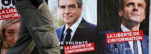 «Le déficit de la France, seuls Macron et Fillon s'y intéressent»