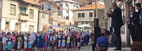 Querelles turques en Bulgarie