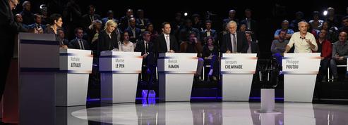 Qui a remporté le débat ? Qui a été le moins convaincant ? L'avis des experts