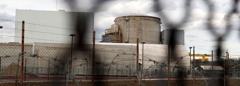 Production, emplois : ce qu'il faut savoir sur la centrale de Fessenheim