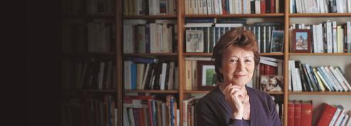 Christine Clerc,le pouvoir en observation