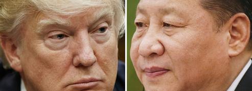 Rencontre Donald Trump-Xi Jinping : les 5 phrases qui hérissent Pékin