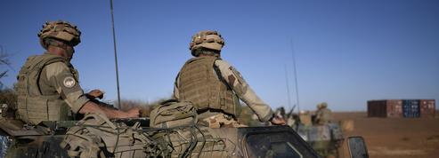 Un soldat français tué au Mali dans un «accrochage avec des terroristes»