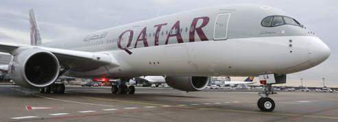 Les compagnies du Golfe contournent l'interdiction d'ordinateurs en vol