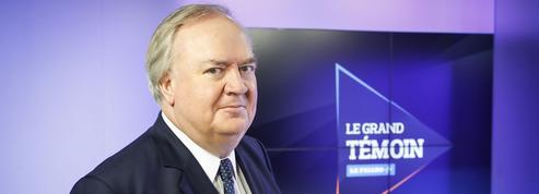 Denis Kessler: «La France a besoin d'un traitement de choc»