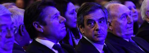 Estrosi assume ses «divergences» avec Fillon