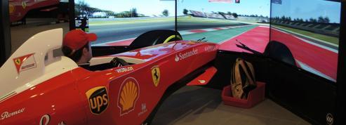 Un Ferrari Land ouvre ses portes en Catalogne
