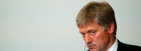 Moscou condamne une «agression» contre un État souverain