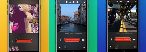 À quoi peut bien servir Clips, la nouvelle application d'Apple?