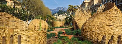 Festival des jardins: la Côte d'Azur voit la vie en vert
