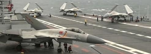 Chine - États-Unis : un conflit peut-il éclater en Asie?