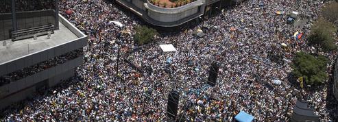 Venezuela: le pouvoir interdit d'élection son opposant