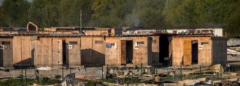 Camp humanitaire de migrants: les risques de la «débrouille»