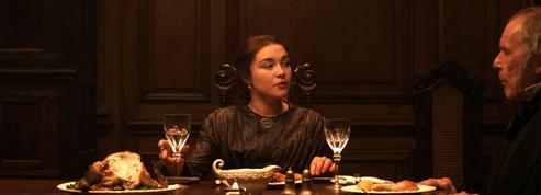 The Young Lady :une Lady MacBeth émancipée