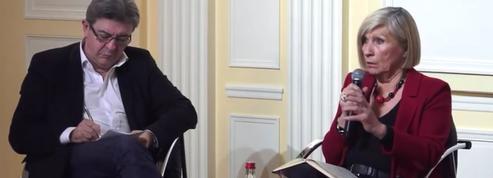 Entretien exclusif avec Chantal Mouffe, la philosophe qui inspire Mélenchon